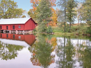 Amazing home in Borgvik w/ 0 Bedrooms