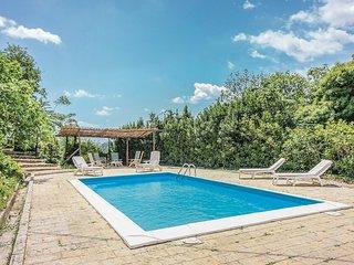 Mooi vakantiehuis in het groene hart van Campanie.