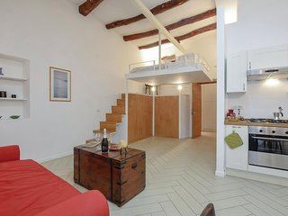 Amazing home in Napoli NA w/ 1 Bedrooms and WiFi