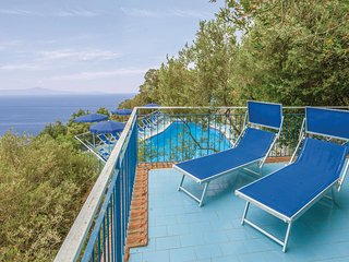 Amazing home in Vico Equense NA w/ 2 Bedrooms (IKS105)