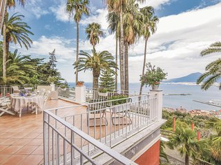 Stunning home in C. di Stabia (NA) w/ WiFi and 4 Bedrooms (IKS150)
