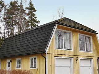 Awesome home in Sunne w/ WiFi and 1 Bedrooms (S45770)