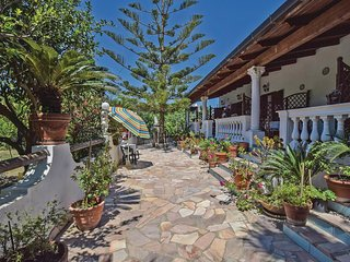 "Stunning home in Forio d""Ischia NA w/ WiFi and 1 Bedrooms"