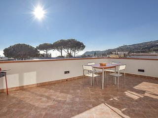Awesome home in Barano D'Ischia -NA- w/ WiFi and 3 Bedrooms