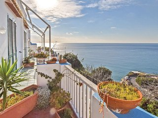 "Awesome home in Sant""Angelo d""Ischia w/ WiFi and 1 Bedrooms"