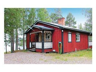 Amazing home in Särna w/ 1 Bedrooms