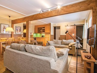 Stunning home in Sälen w/ 4 Bedrooms