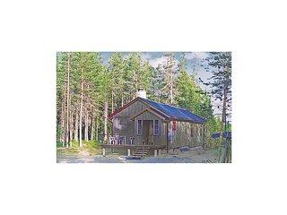 Amazing home in Särna w/ Sauna and 3 Bedrooms