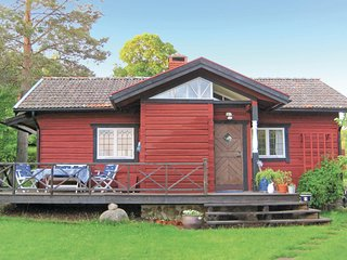 Amazing home in Tällberg w/ WiFi and 1 Bedrooms