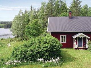 Nice home in Bjuråker w/ 2 Bedrooms