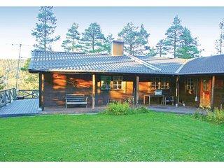 Beautiful home in Kälarne w/ Sauna and 2 Bedrooms (S49176)