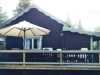 Stunning home in Sälen w/ Sauna and 2 Bedrooms