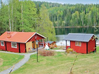 Amazing home in Stöde w/ Sauna and 0 Bedrooms (S49183)