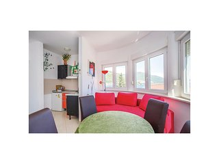 Awesome home in Klek w/ WiFi and 2 Bedrooms