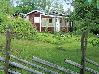 Amazing home in Östra Frölunda w/ Sauna, WiFi and 2 Bedrooms (S50025)
