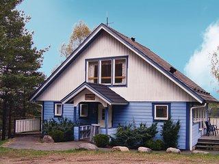 Beautiful home in Överlida w/ 1 Bedrooms (S50027)