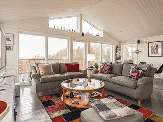 Nice home in Tibro w/ 2 Bedrooms