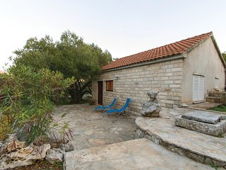 Stunning home in Kneze w/ WiFi and 1 Bedrooms