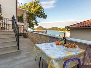 Amazing home in Ploce w/ WiFi and 0 Bedrooms (CDR424)