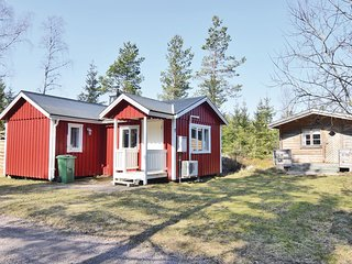 Stunning home in Timmersdala w/ WiFi and 2 Bedrooms (S50222)