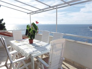Amazing home in Zavalatica w/ WiFi and 4 Bedrooms