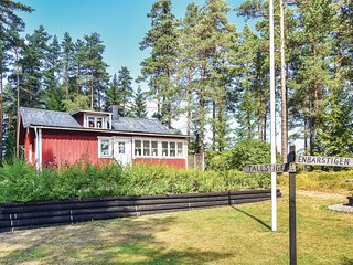 Nice home in Tidaholm w/ 2 Bedrooms (S50233)