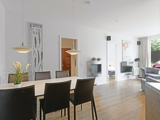 Awesome home in Lübeck Travemünde w/ Sauna, WiFi and 2 Bedrooms