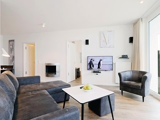 Beautiful home in Lubeck Travemunde w/ Sauna, WiFi and 2 Bedrooms