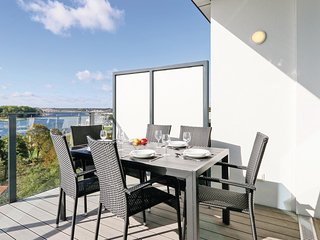 Stunning home in Lübeck Travemünde w/ Sauna, WiFi and 3 Bedrooms