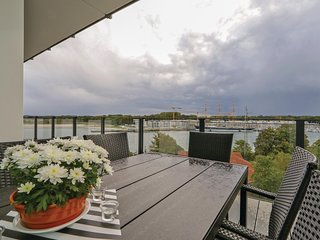 Nice home in Lubeck Travemunde w/ Sauna, WiFi and 2 Bedrooms