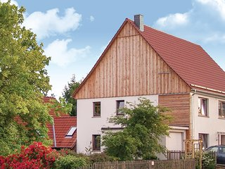 Awesome home in Schieder-Schwalenberg w/ WiFi and 1 Bedrooms