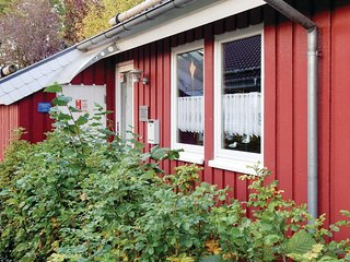 Amazing home in Extertal-Rott w/ Sauna, WiFi and 3 Bedrooms