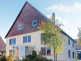 Nice home in Ottenstein/Lichtenhag. w/ 3 Bedrooms