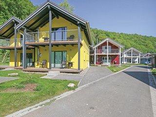 Ferienhausdorf Thale (DAN312)