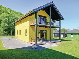 Ferienhausdorf Thale (DAN306)