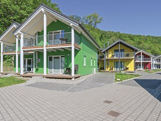 Ferienhausdorf Thale (DAN314)