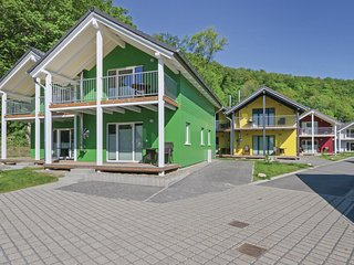 Ferienhausdorf Thale (DAN315)