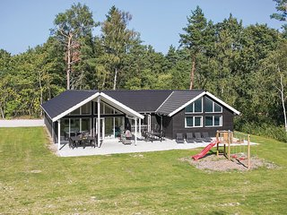 Amazing home in Frederiksvaerk w/ Sauna, WiFi and 8 Bedrooms
