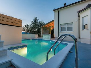 Stunning home in Trogir w/ WiFi and 3 Bedrooms