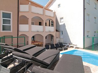 Amazing home in Kastel Gomilica w/ WiFi and 2 Bedrooms (CDE122)