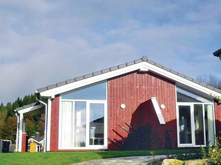 Nice home in St. Andreasberg with Sauna and 1 Bedrooms (DAN910)