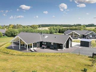 Amazing home in Bogense w/ Sauna, WiFi and 4 Bedrooms (G51280)