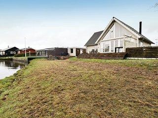 Nice home in Brenderup Fyn w/ WiFi and 3 Bedrooms (G51029)