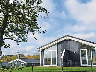 Awesome home in St. Andreasberg with Sauna and 1 Bedrooms (DAN934)