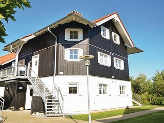 Nice home in Bogense w/ WiFi and 2 Bedrooms