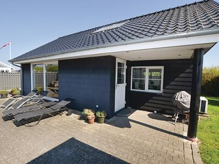 Amazing home in Otterup w/ WiFi and 3 Bedrooms (G51633)