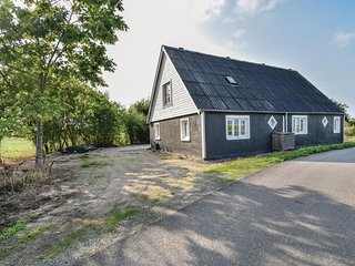 Awesome home in Bogense w/ WiFi and 4 Bedrooms