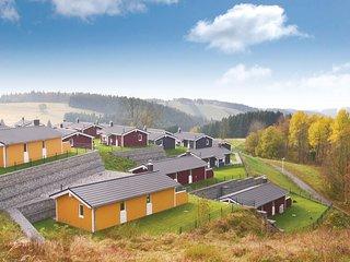 Beautiful home in St. Andreasberg w/ Sauna and 2 Bedrooms (DAN916)