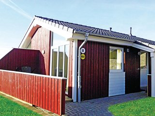 Nice home in St. Andreasberg w/ Sauna and 1 Bedrooms