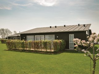 Awesome home in Bogense w/ Sauna, WiFi and 3 Bedrooms